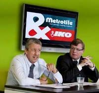 Две крупные компании IKO и MetroTile объединились!