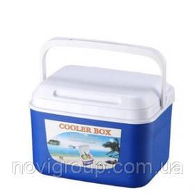 Термобокс COOLER BOX 26 Л (350х300х250мм)