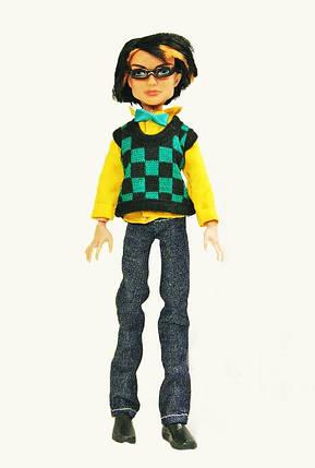 """Кукла """"MH"""" - парень  в коробке, фото 2"""
