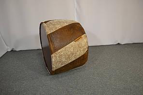 Пуфик Столик из искусственной замши, фото 3