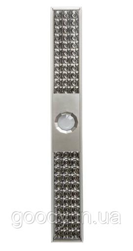 Лінійний світильник ASD СПБ-1Д 132led IP40 930мм з датчиком руху