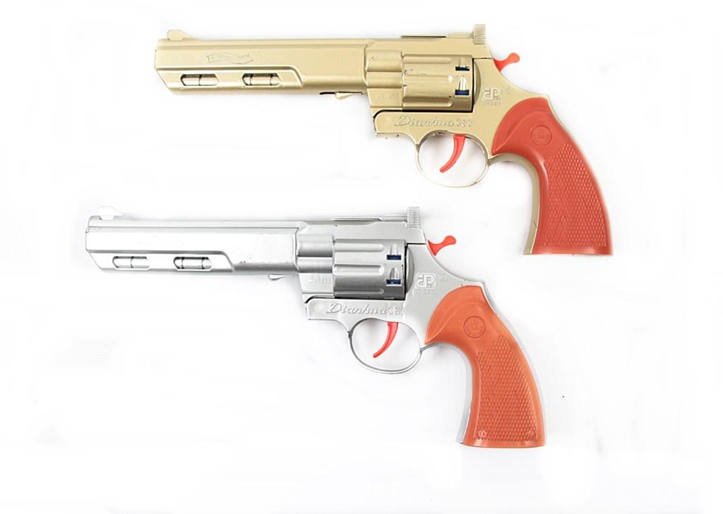 Пістолет пістони в пакеті