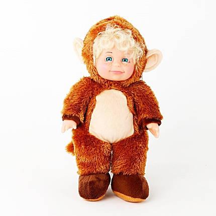"""SALE Кукла мягкая """"Костюм обезьянка"""" в коробке   ЧУДИСАМ, фото 2"""