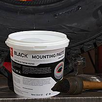 Шиномонтажний гель BLACK (ЧОРНА),1 кг
