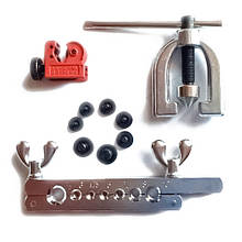 Набір СТ-2051 для розвальцьовування гальмівних трубок 4,75-12,7 мм