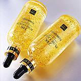 Ліфтинг сироватка для обличчя Senana 24K Pure Gold, фото 2
