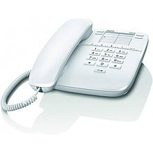 Дротяний телефон Gigaset DA310 White (S30054-S6528-R102)