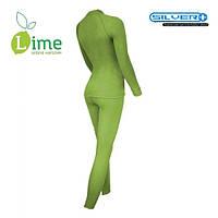 Термобелье женское Radical Cute Green, фото 1