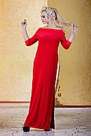 Д401 Вечернее платье