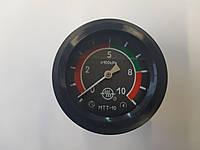 Указатель давления воздуха (МД-226) (10 атм.) МТЗ МТТ-10