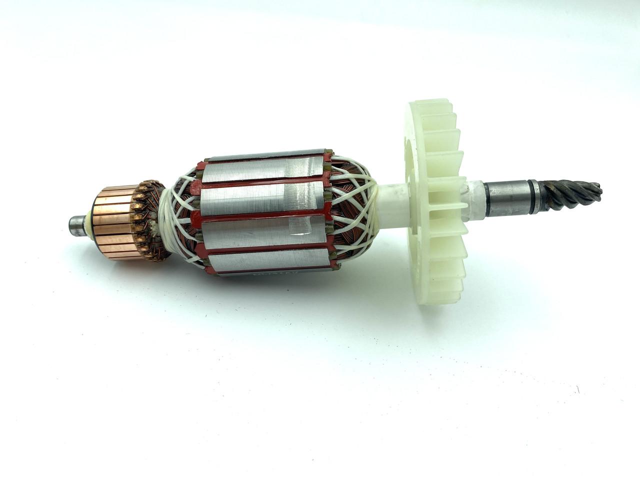 680.00037 Ротор в зборі FELISATTI (НП-210/1000Э F68125)