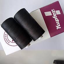 Нитки Trigan Німеччина, 120/1000м колір чорний