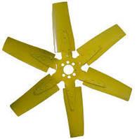 Вентилятор системы охлаждения СМД 60 60-13010.11 на трактор Т-150 ХТЗ