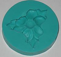 Молд силиконовый Цветок
