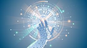 Идти в ногу: Будущее систем безопасности это бесконтактность