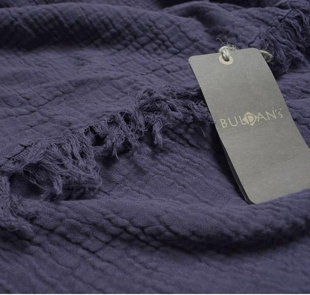 Накидка Buldans - Dalia murdum фіолетовий 130*170