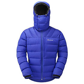 Куртка Montane Pole Star Jacket Abyss Blue
