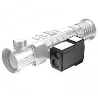 Лазерный дальномер iRay Rico LRF 1000 для тепловизора