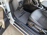 Ягелькарен, материал для автоковров