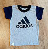 "Дитяча футболка ""ADIDAS"", фото 2"