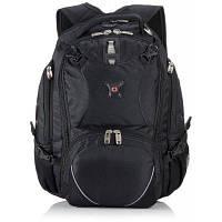 Рюкзак с отделением для ноутбука 15 SWISS GEAR Wenger Черный 30л