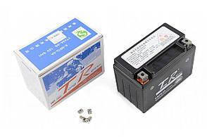 Акумулятор мото 12V 9А AGM 151x86x106, черный