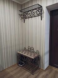 Какая мебель в прихожую нужна каждому дому? Несколько советов от Fedor'Kov