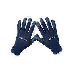 Текстильні рукавички для полегшення надягання компресійного трикотажу