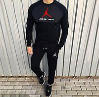 Чоловічий спортивний костюм весна літо,мужская спортивная одежда JORDAN