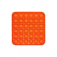 Сенсорна іграшка -антистрес (пухирці, поп) Pop It Fidget