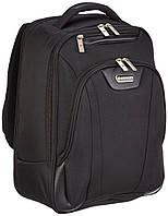 Деловая багажная сумка Wenger Черный 17л