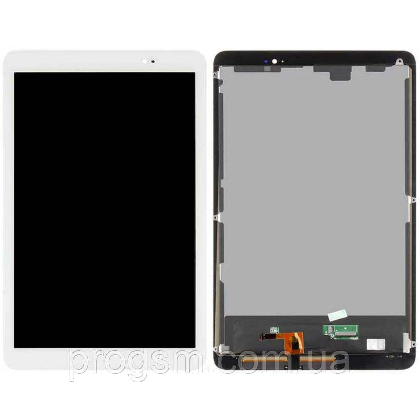 Дисплей huawei mediapad t1 10 (t1-a21l) complete white