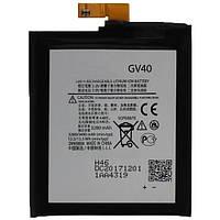 Аккумулятор Motorola XT1650-02 Moto Z Force GV40 (2380 mAh)