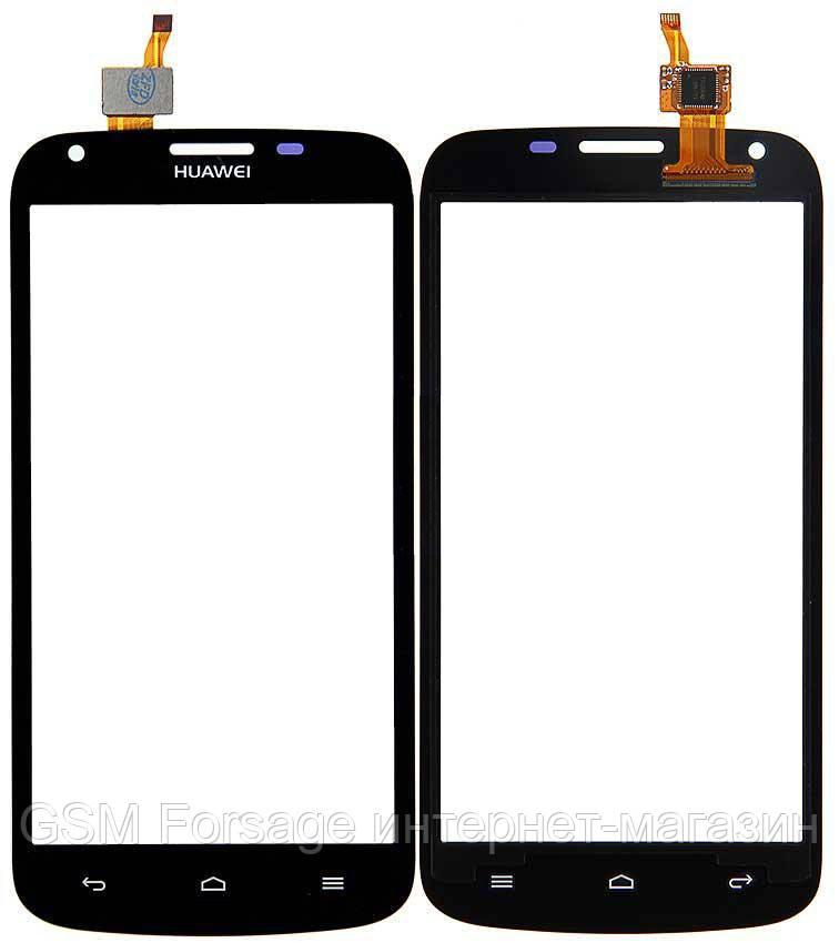 Тачскрин Huawei Ascend Y600 Black