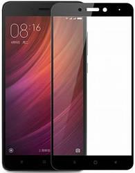 Захисне скло Xiaomi Redmi 5 Plus 2.5D Black