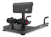 Подставка для приседаний регулируемая Hop-Sport HS-2010SM Упор для приседаний до 120 кг пользователя