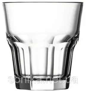 Набір стаканів для віскі Pasabahce Casablanca 269 мл 6 шт 52705