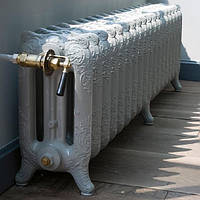 Радиатор чугунный RetroStyle BRISTOL 300 напольный