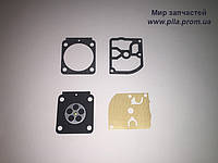 Комплект мембран карбюратора для Stihl FS 55, FS 55C
