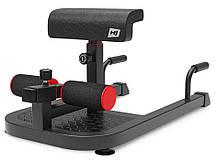 Подставка для приседаний регулируемая Hop-Sport HS-2020SM Тренажер для приседаний до 120 кг пользователя