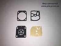 Комплект мембран карбюратора для Stihl FS 38, FS 45, FS 45 C-E, фото 1