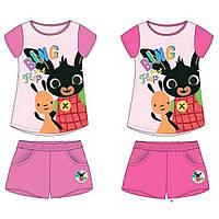 Набор 2 в 1 для девочек оптом, Disney, 2-6 лет,  № 970-019