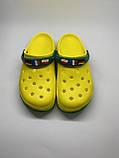 Крокси чоловічі Jose Amorales, фото 3