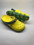 Крокси чоловічі Jose Amorales, фото 4