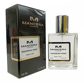 Mancera Saharian Wind Perfume Newly унисекс, 58 мл