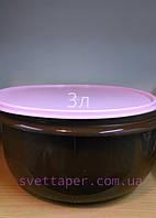 Замесочное на 3л Tupperware