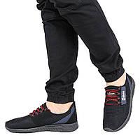Мужские летние повседневные кроссовки из сетки Progres 1382999640