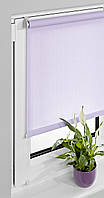 Роллета-мини Fresh фиалковый уголок (MS-06) 64*170cм