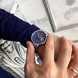 Curren 8375 Silver-Blue, фото 10
