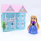 """Ігровий набір Будиночок """"Холодне серце"""" Frozen 2 , фото 2"""